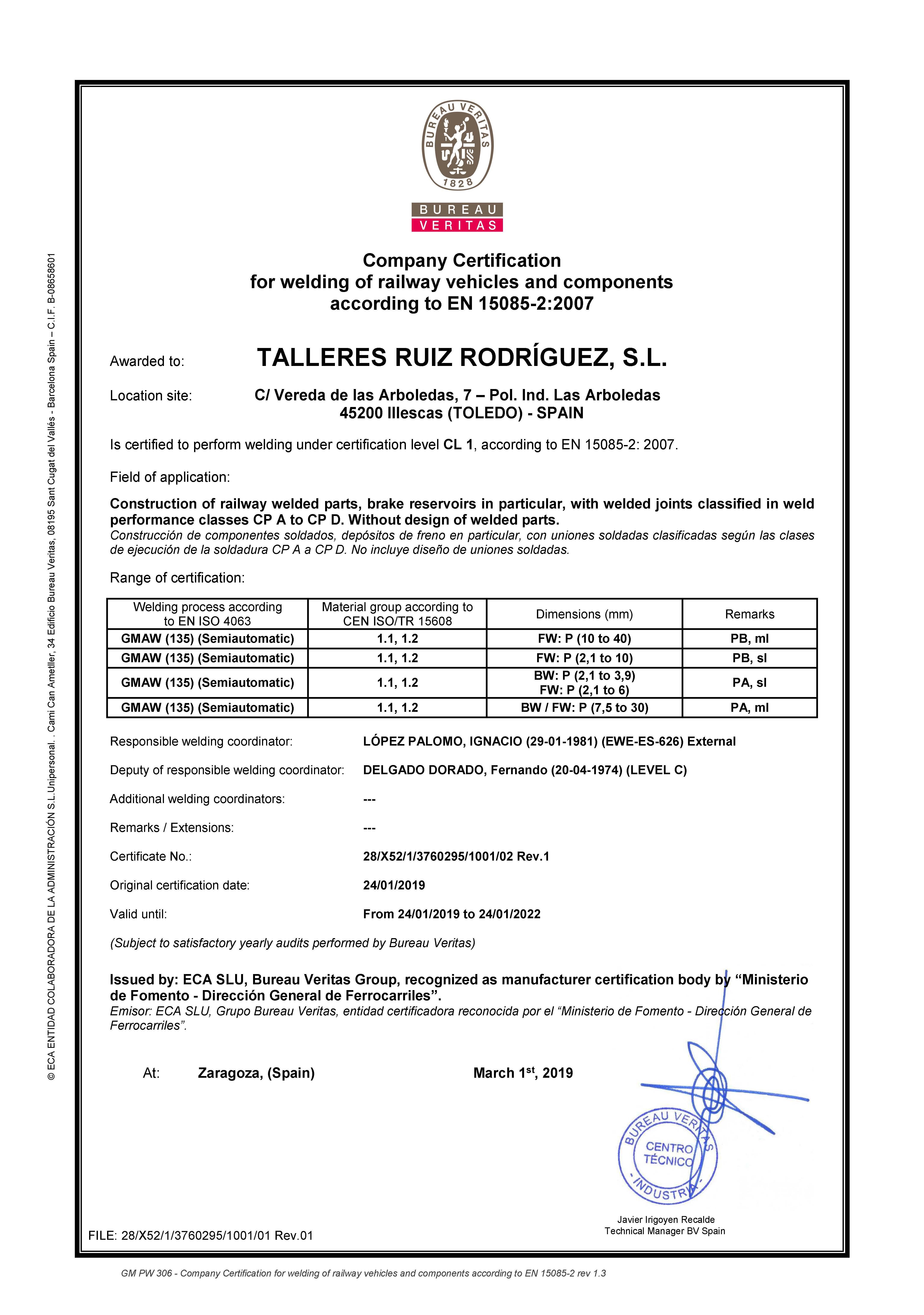 28-X52-1-3760295-1001-02(rev1)_T.RUIZ RODRIGUEZ-CERT EN 15085-2(CL1)